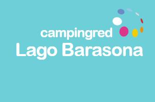 CAMPING LAGO DE BARASONA