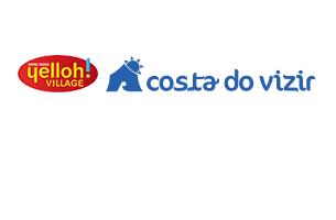 YELLOW! VILLAGE COSTA DO VIZIR